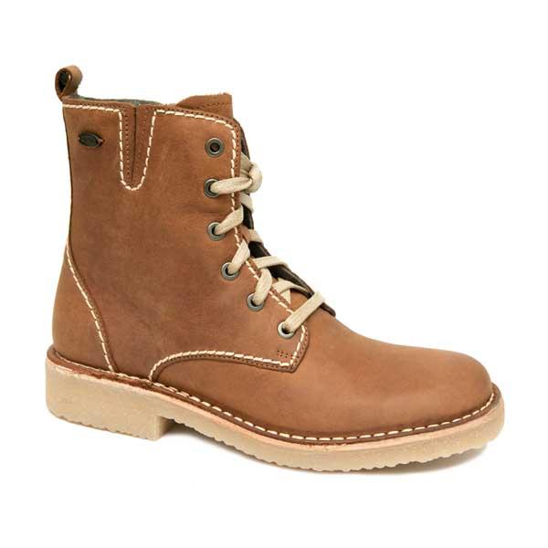 Détails sur Camel active la havane boots femmes Soft Crazy Horse Brandy Marron Cuir 8777201 nouveau afficher le titre d'origine