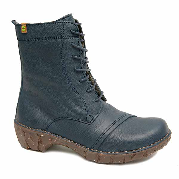 El Naturalista Boots YGGDRASIL NG57 Stiefeletten ocean ...
